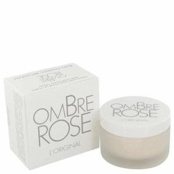 Ombre Rose by Brosseau - Body Cream 6.7 oz