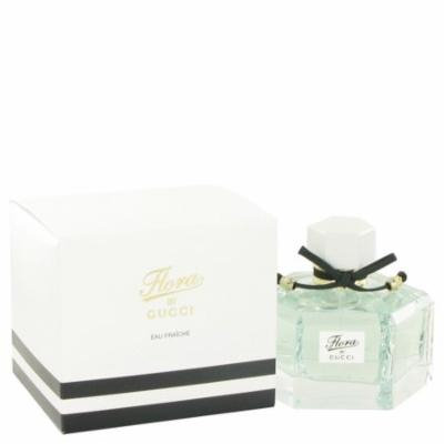 Flora by Gucci - Eau De Fraiche Spray 2.5 oz