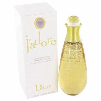 JADORE by Christian Dior - Shower Gel 6.7 oz