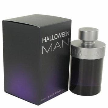 Halloween Man by Jesus Del Pozo - Eau De Toilette Spray 4.2 oz