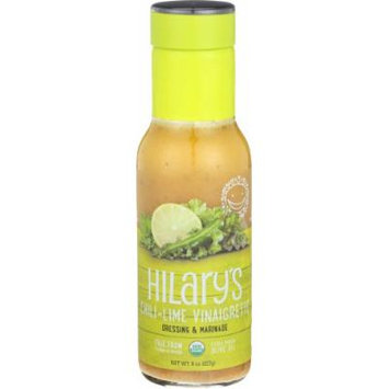 HILARY VINAIGRETTE, CHILI LM , Pack of 6