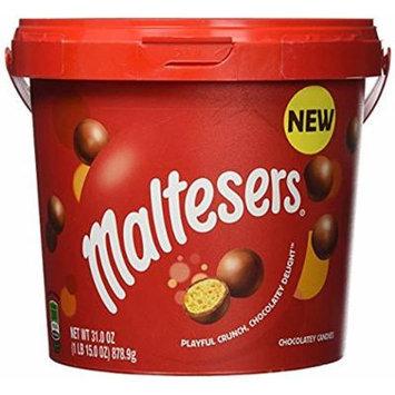 Party Bucket Maltesers, 878g (1lb 15oz)