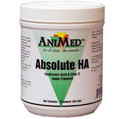 AniMed Absolute HA [Options : 16 oz]