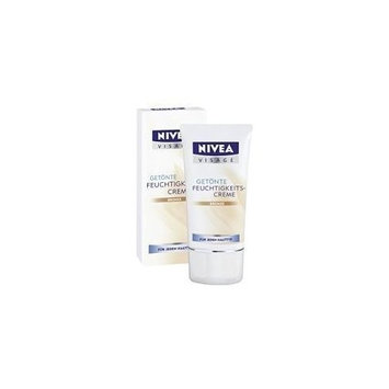 Bronze Moisturizing Cream 50ml cream by Nivea