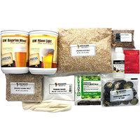 Brewer's Best Home Brew Beer Ingredient Kit, 5 gal (Passion Fruit Gose)