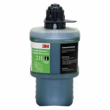 Floor Cleaner, Dark Green ,3M, 21L