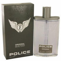 Police Original by Police Colognes - Eau De Toilette Spray 3.4 oz