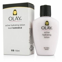Olay Active Hydrating Lotion