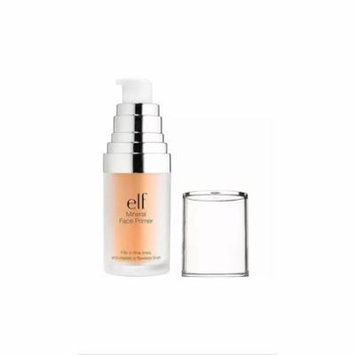 e.l.f. Studio Mineral Face Primer Radiant Glow #83404, Transform your face into a flawless and smooth canvas with the Mineral Infused Face Primer By e.l.f. Cosmetics