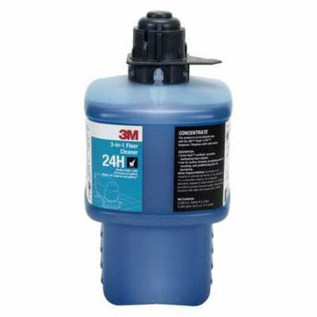 3M 24H Floor Cleaner, Size 2L, Blue