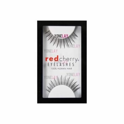 #503 False Eyelashes (Pack of 6), beautiful lashes By Red Cherry