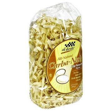 Al Dente Carba-Nada Egg Fettuccine 10-ounce Bag