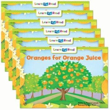 ORANGES FOR ORANGE JUICE (6 PACK)