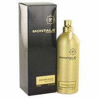 Montale Golden Aoud by Montale - Eau De Parfum Spray 3.3 oz