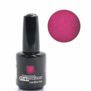 Jessica GELeration Soak-Off Gel Polish 0.5oz/ 15ml (GEL-630 BIKINI BOTTOM)