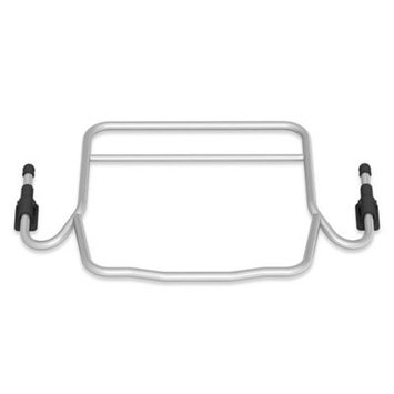 Peg Perego 2016 Single Infant Car Seat Adapter by BOB, Multi/None