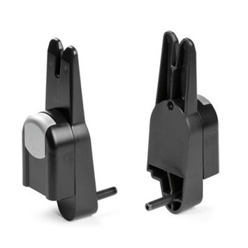 Peg Perego Primo Viaggio 4-35 Infant Car Seat Adaptors for UPPAbaby Cruz and 2015 Vista Stroller