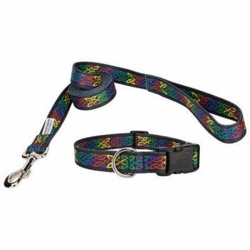 Country Brook Design® Deluxe Celtic Pride Collar & Leash
