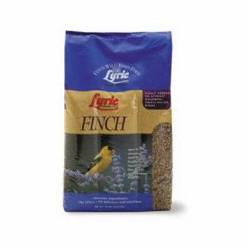 Lebanon Seaboard Seed 26-47404 Lyric 5-Lb. Finch Wild Bird Food