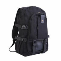 Men Boy Backpack, One-on-one Remote Control Dog Training Collar Dog Electric Shock Collars, Black