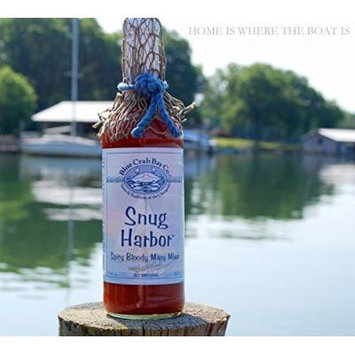 Snug Harbor Spicy Bloody Mary Mixer (2 Pack)