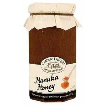 Cottage Delight Manuka Honey, 340 g