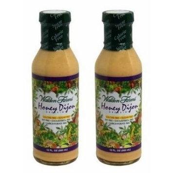 Walden Farms, Drssng Cf Honey Dijon - 12 Oz