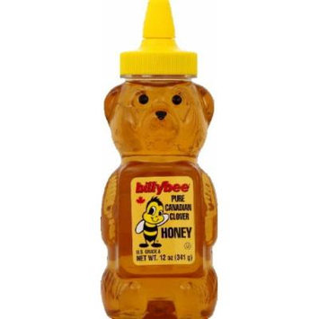 Liquid Honey Bears (Pack of 6)