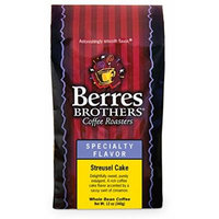 Streusel Cake Whole Bean 12oz Pack of 6