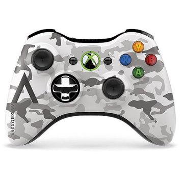 Microsoft Corp. X360 Branded Controller Arctic
