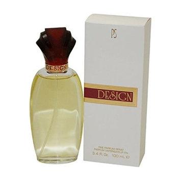 Paul Sebastian DES1C Design Eau De Parfum Spray Set for Women