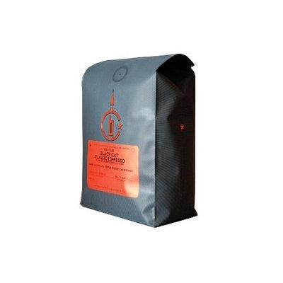 Intelligentsia Black Cat Classic Espresso, Whole Bean Coffee, 12-Ounce