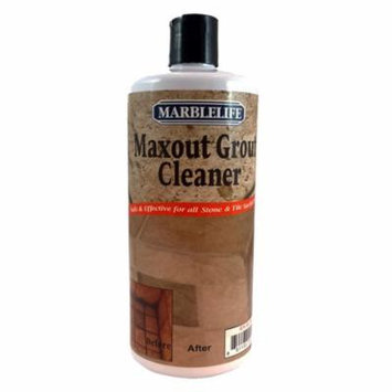 MARBLELIFE Maxout Grout Cleaner 32 oz.