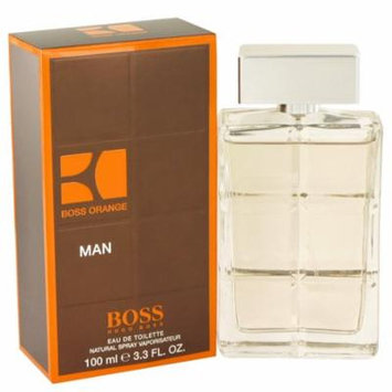 Boss Orange By Hugo Boss For Men