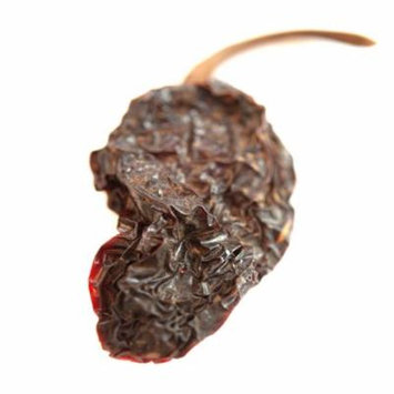 Chipotle Chile Peppers (Morita), Dried