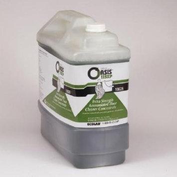 Oasis 115 XP Floor Cleaner ''Ammonia Scent, Liquid, 2.5 gallon, 1 Count''
