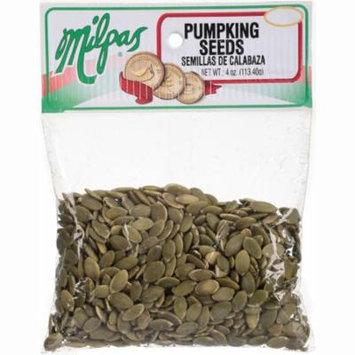 Milpas® Pumpkin Seeds 4 oz. Bag