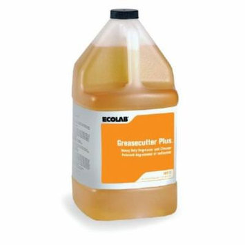 Surface Cleaner / Degreaser Greasecutter Plus Liquid 1 gal. Container Manual Pour Unscented - 1 Count