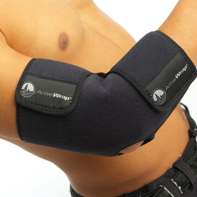 ActiveWrap Hot and Cold Elbow Wrap