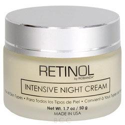 Robanda Intensive Night Cream