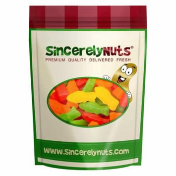 Sincerely Nuts, Juju Fish Assorted, 1.5 Lb