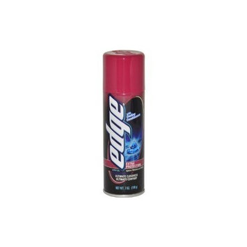 Edge Advance Extra Protection Shave Gel 7 oz. (Pack of 6)