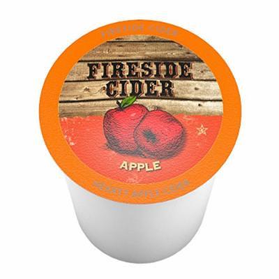 Fireside Cider Baked Apple Single-Cup Cider for Keurig K-Cup Brewers, 40 Count