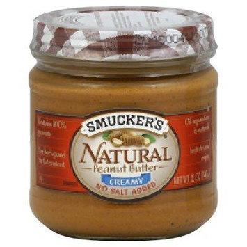 Peanut Butter No Salt Crmy (Pack of 12)