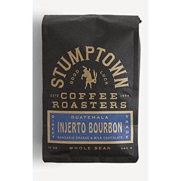 Stumptown Coffee Roasters Whole Beans, Guatemala El Injerto Bourbon, DIRECT TRADE, 12oz