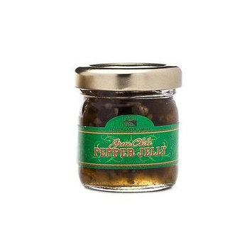 Pepper Creek Farms 8C Mini Green Chile Pepper Jelly - Pack of 24