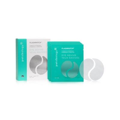 Patchology Travel Size FlashPatch Eye Gels