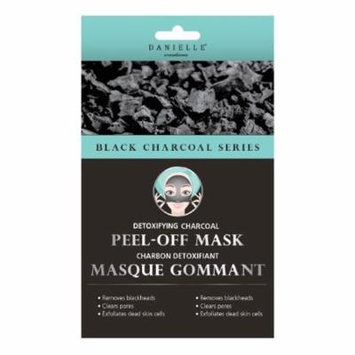 Danielle Creations Detoxifying Charcoal Peel Off Mask
