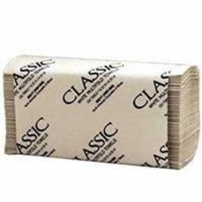North American Paper 892599 Multifold Paper Towel, 9-1/4