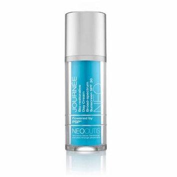 NEOCUTIS Journee Bio-restorative Broad-spectrum SPF 30 Day Cream Sunscreen, 1.69 Fl Oz